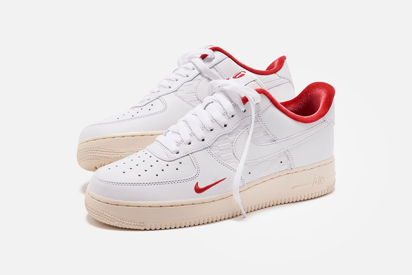 Kith x Nike Air Force 1 Tokyo