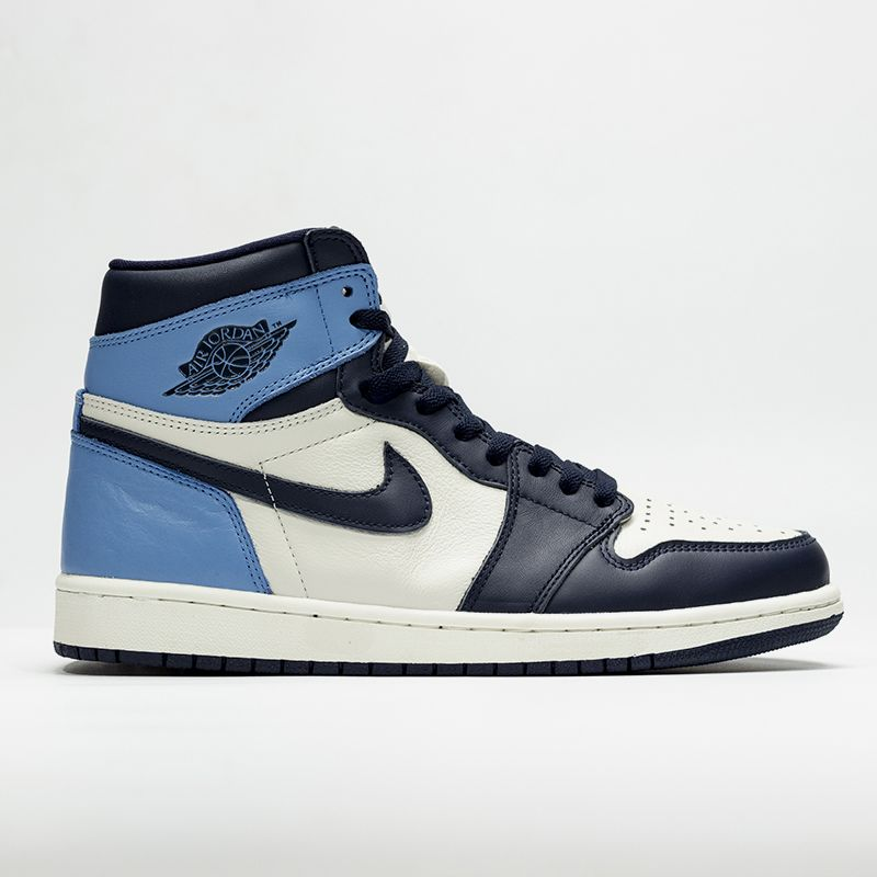 a4426eb9cfe8d0 The Air Jordan 1 Is Releasing in Another UNC Colorway – Celebrity ...