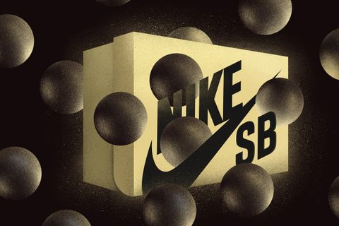 Nike SB Shoeboxes: Way More Than You Ever Needed to Know