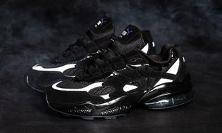 978e3768a Buddy Flexes the PUMA Cell Alien for UNDEFEATED s New Editorial