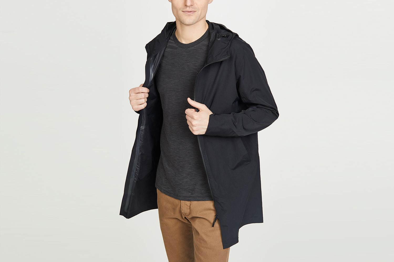 Veilance Monitor SL Coat