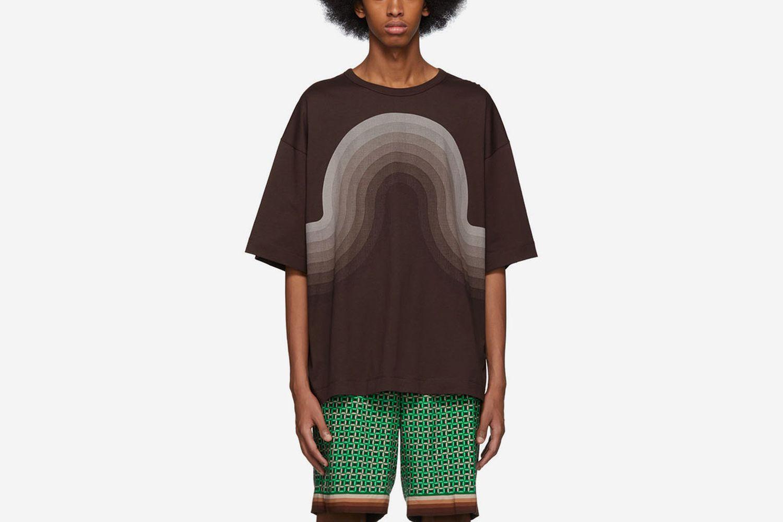 Oversized Hoky T-Shirt
