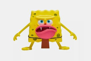 SpongeBob SquarePants' Masterpiece Memes Figurines: Shop Here