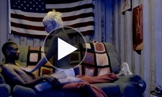 """Watch the Official Music Video for Die Antwoord's """"Cookie Thumper"""""""