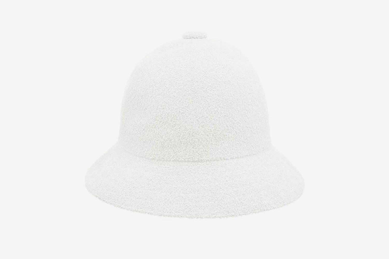 Bermuda Casual Bucket Hat Classic Style