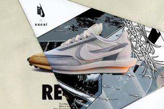 Sacai x Nike Hybrid Release Date January 2019 | Sole Collector