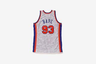 0a3d1366b78f Take a Closer Look as Snoop Dogg Models BAPE s NBA Collab