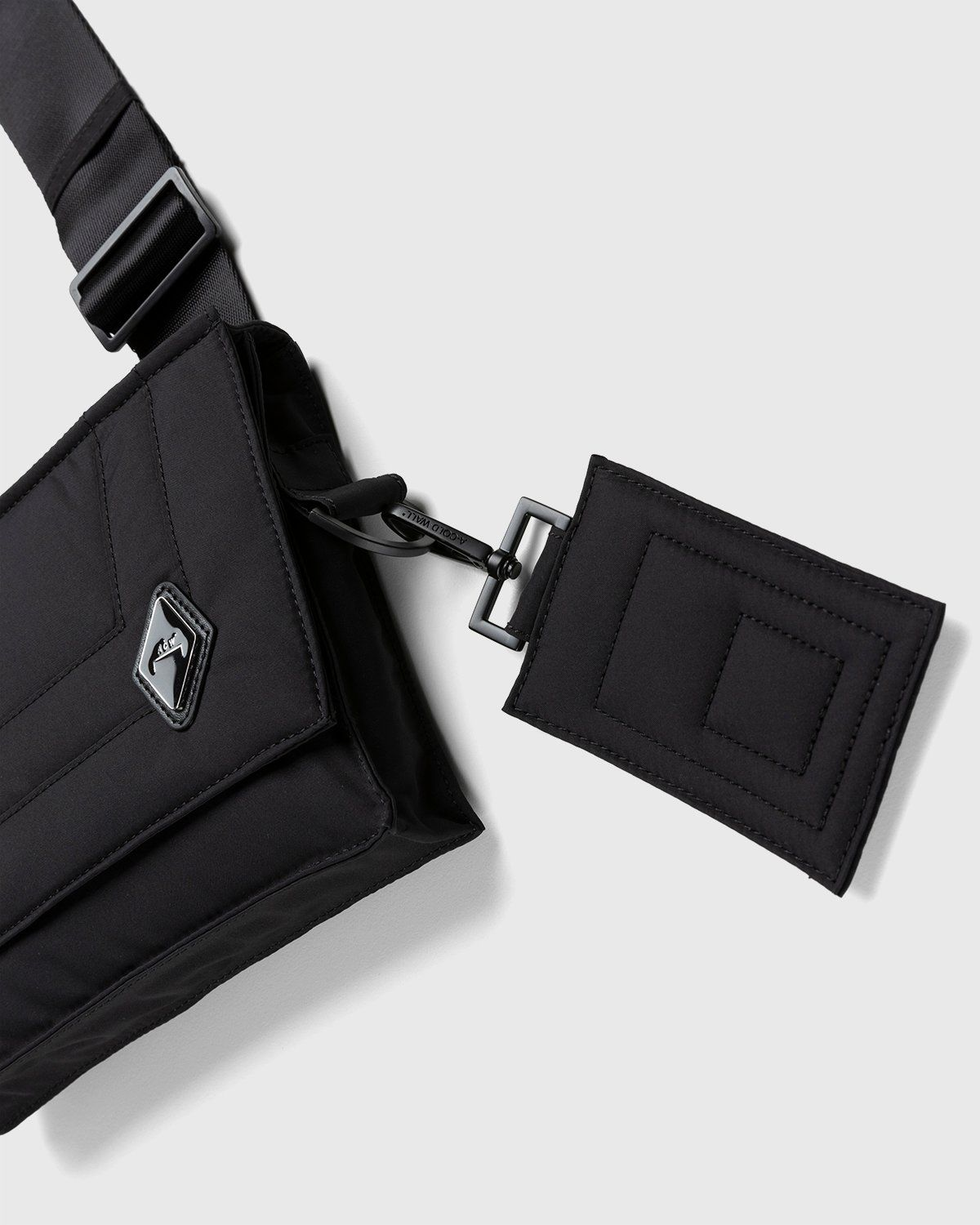 A-COLD-WALL* – Convect Holster Bag Black - Image 4