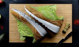 Saucony Goes Full Millennial With Its Tastiest Food-Inspired Sneaker Yet