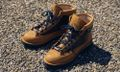 DANNER & UNITED BY BLUE Tread New Territory With Sustainable Bison Collection