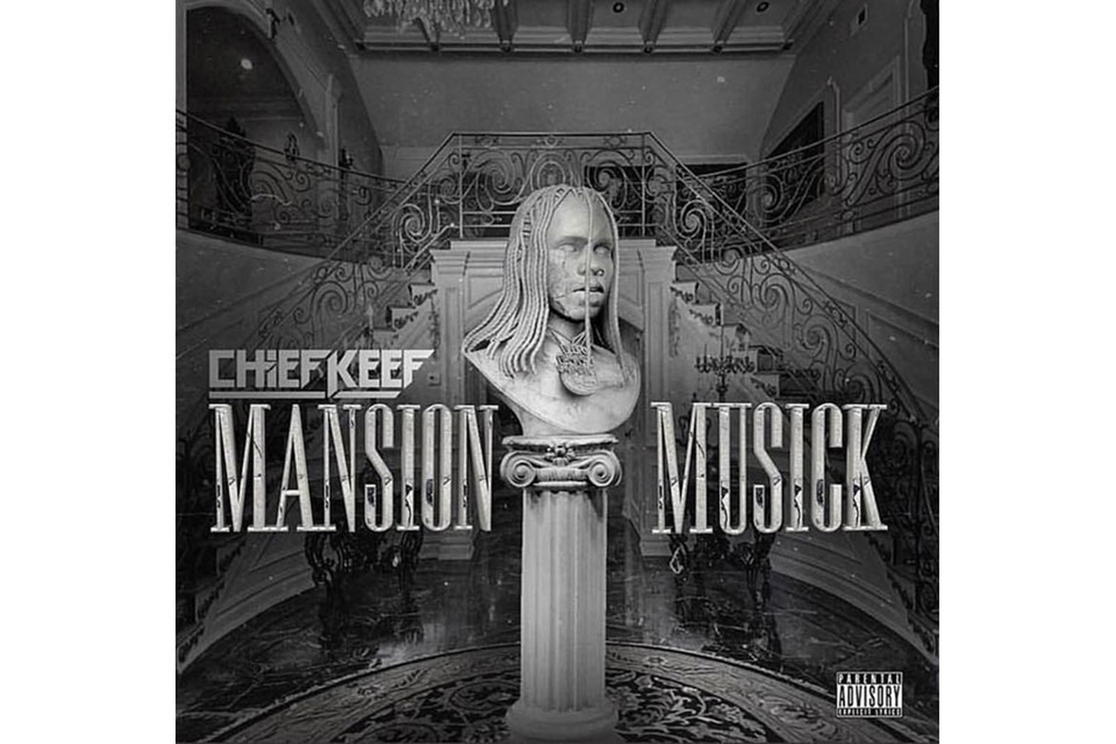 chief keef mansion musick review