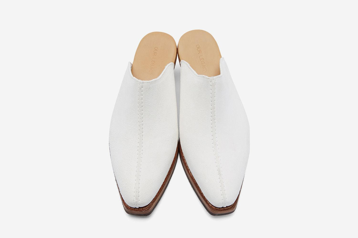 Mule Slip-On Loafers