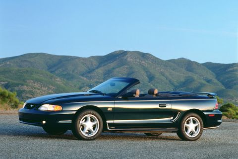13 Affordable Cars From the '90s That Will Become Classics