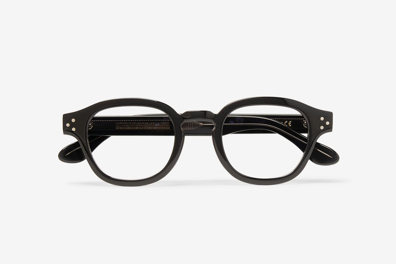 Acetate Glasses