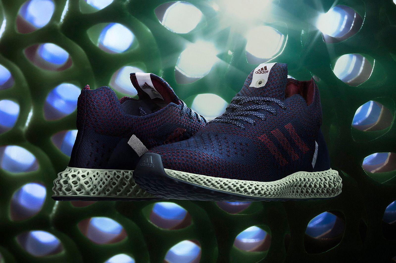 adidas sneakersnstuff futurecraft 4d release date price adidas consortium