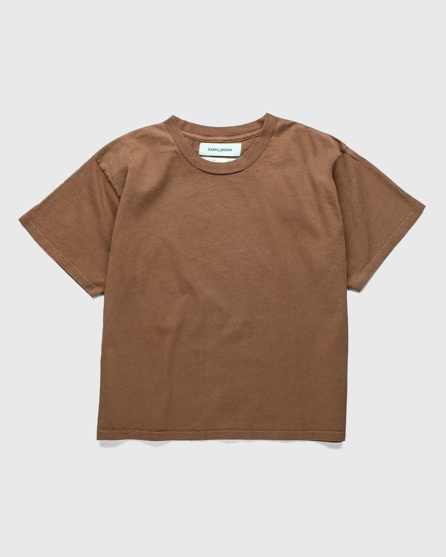 Darryl Brown — T-Shirt Coyote Brown - Image 1