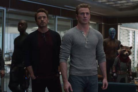 avengers endgame tickets ebay Avengers: Endgame Marvel Cinematic Universe