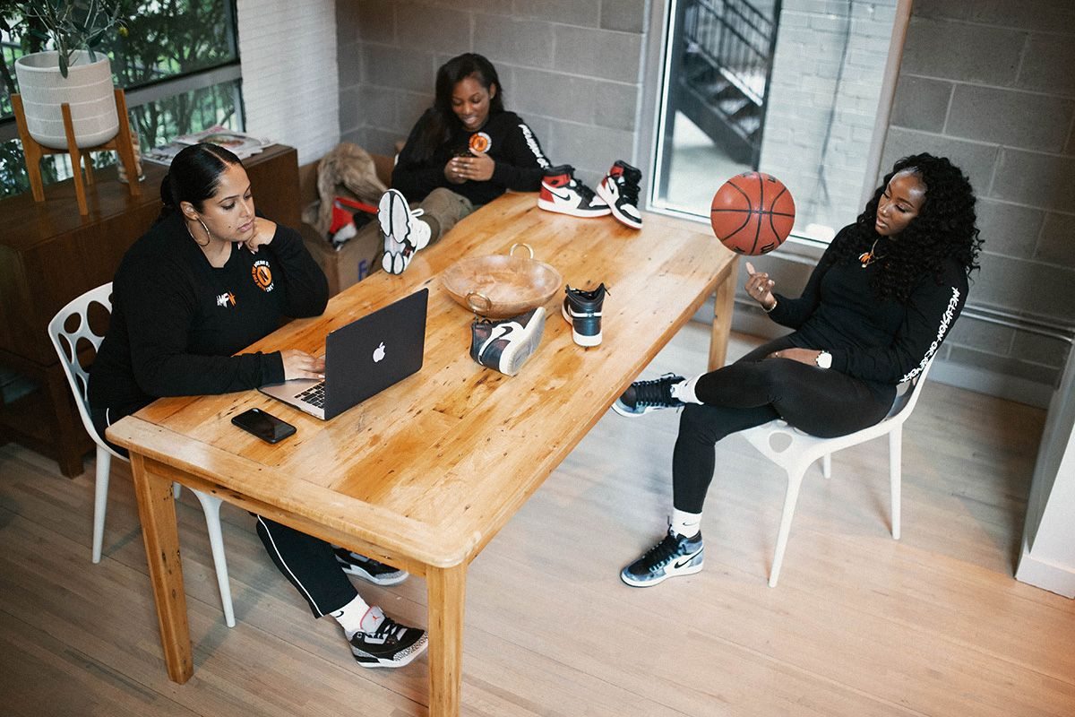25 Years In & the WNBA Is an Ever-Growing Source of Inspiration 19