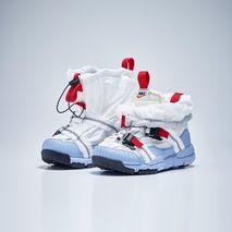 pretty nice 7752c 54eb0 The New NikeCraft x Tom Sachs Mars Yard Overshoe Drops Today