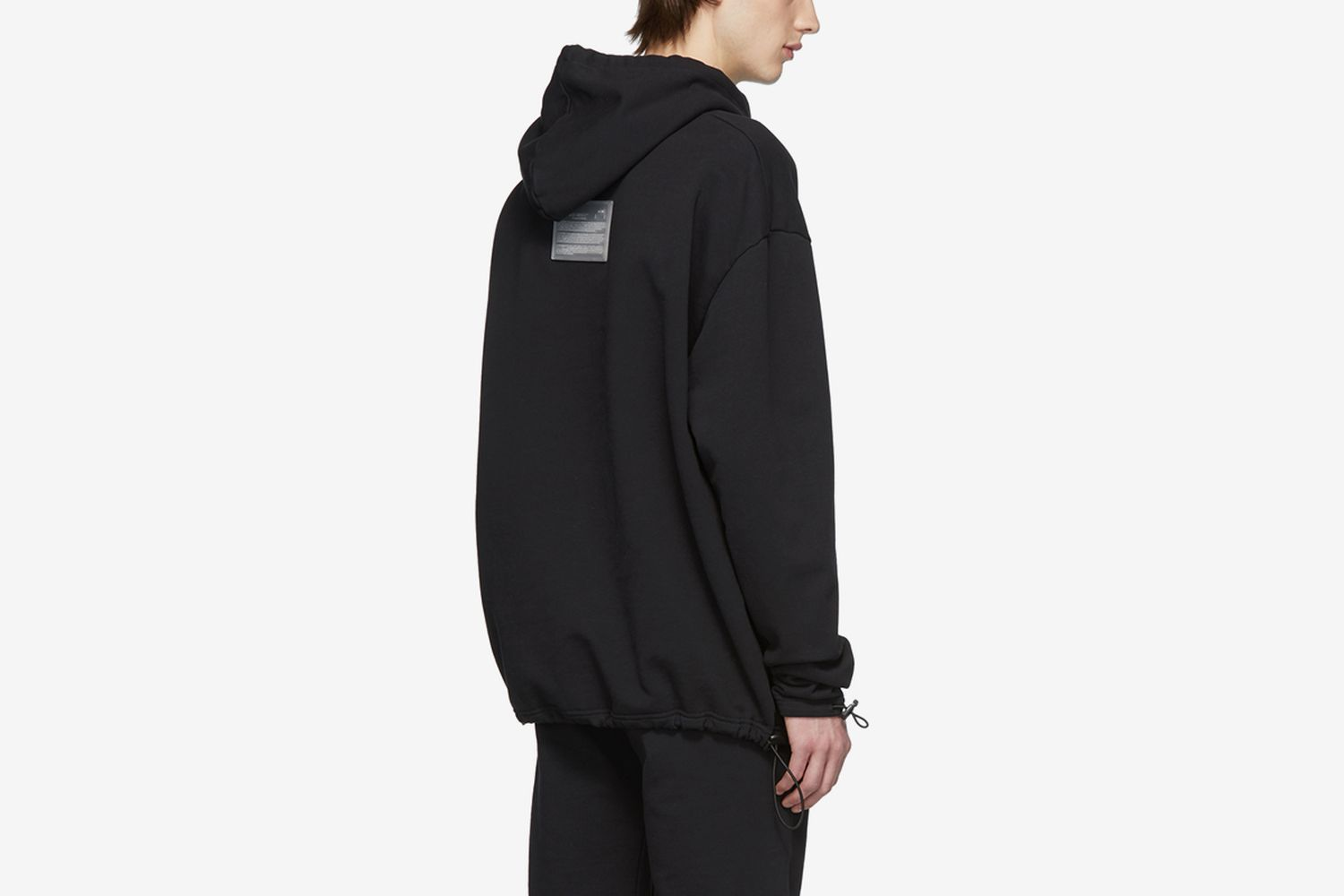 SSENSE Exclusive Panel Hoodie