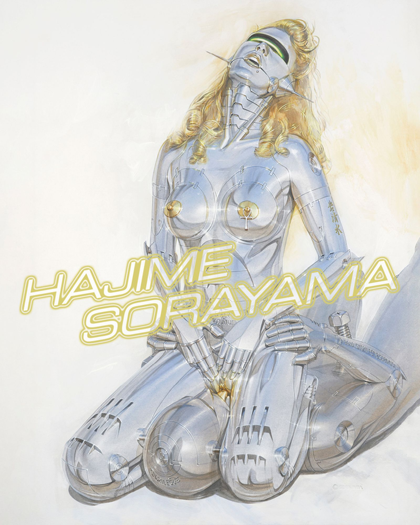 inside-the-erotic-sci-fi-grotto-of-hajime-sorayama_main3