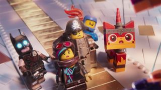 the lego movie 2 the second part second trailer The LEGO Movie 2: The Second Part