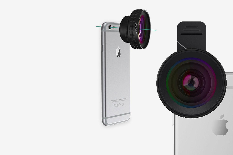 Camera Lense Kit