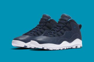 """reputable site f7257 e3593 The Air Jordan 10 Takes the """"City"""" Pack to Los Angeles"""