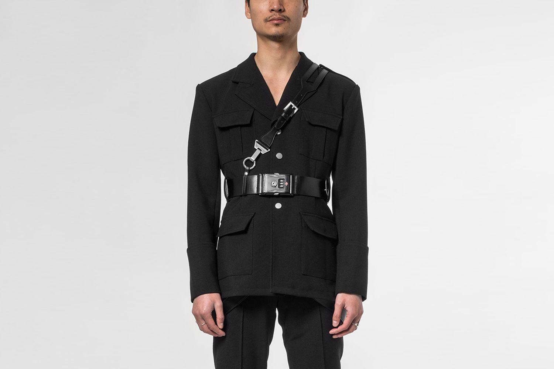 Commander Jacket