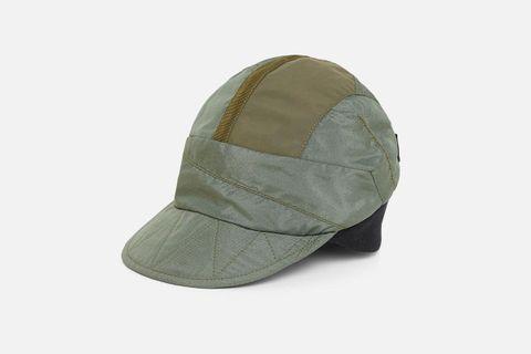 Anti-G Cap