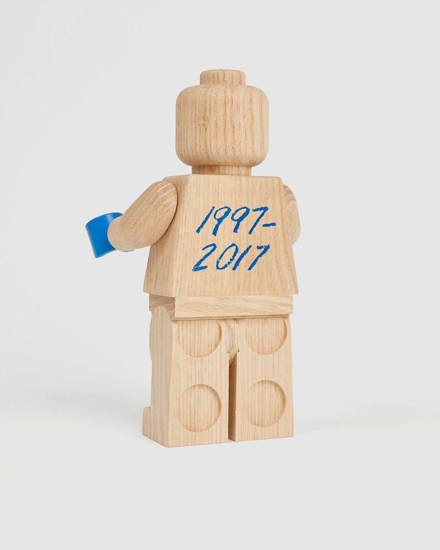 Colette Mon Amour x LEGO - Wooden Minifigure - Image 2