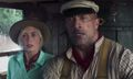 Dwayne Johnson Is a Riverboat Captain in Disney's 'Jungle Cruise'