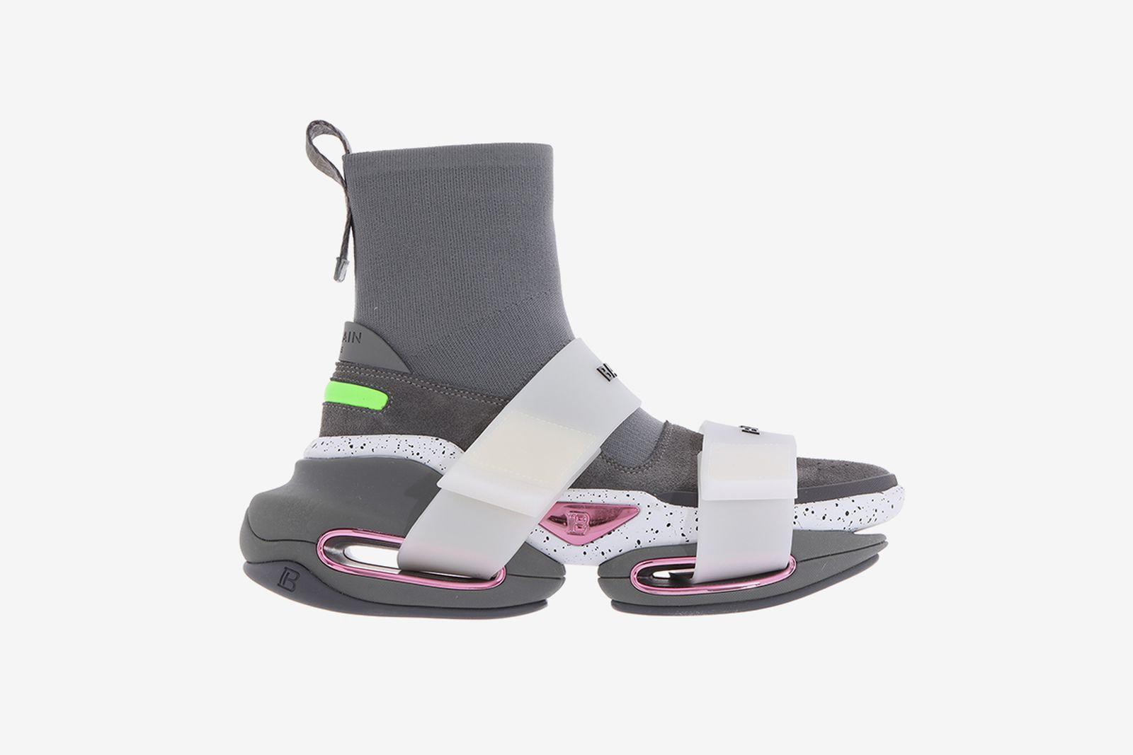 Balmain BBOLD Sneaker