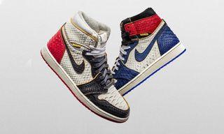 366990aa3 Air Jordan 1