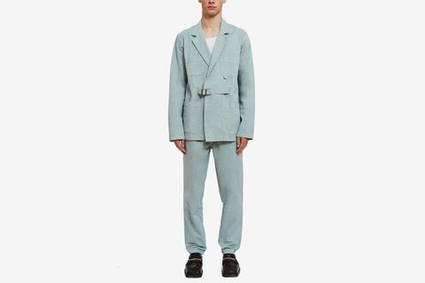 Get Ahead of the Trend: Relaxed Tailoring