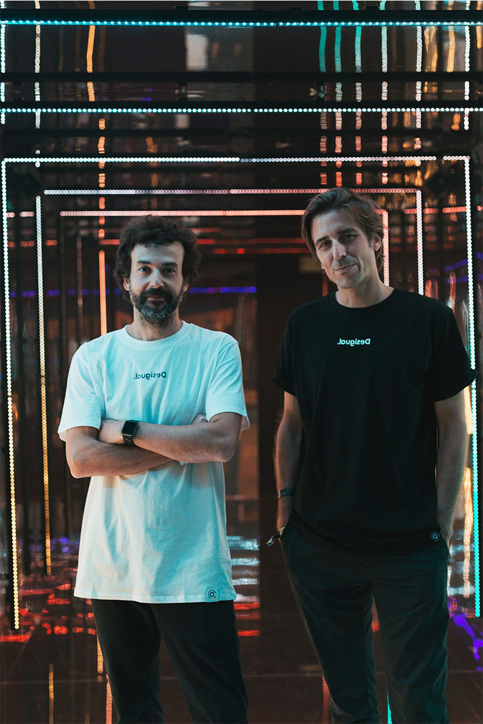 Jordi Pont & Aleix Fernandez Curell of Onionlab