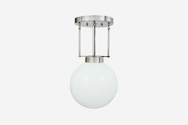 Bauhaus Pendant Lamp