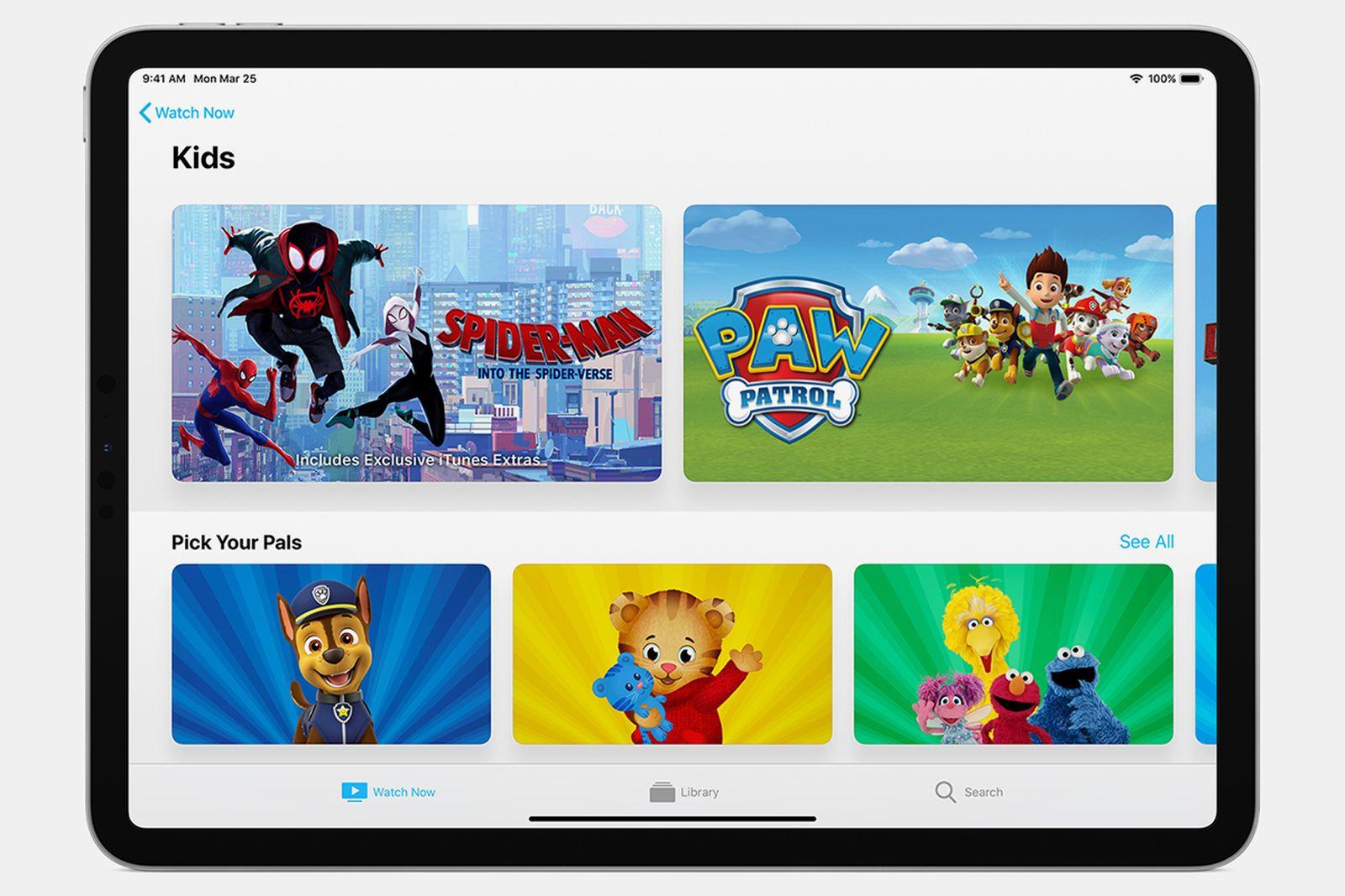 apple tv announced