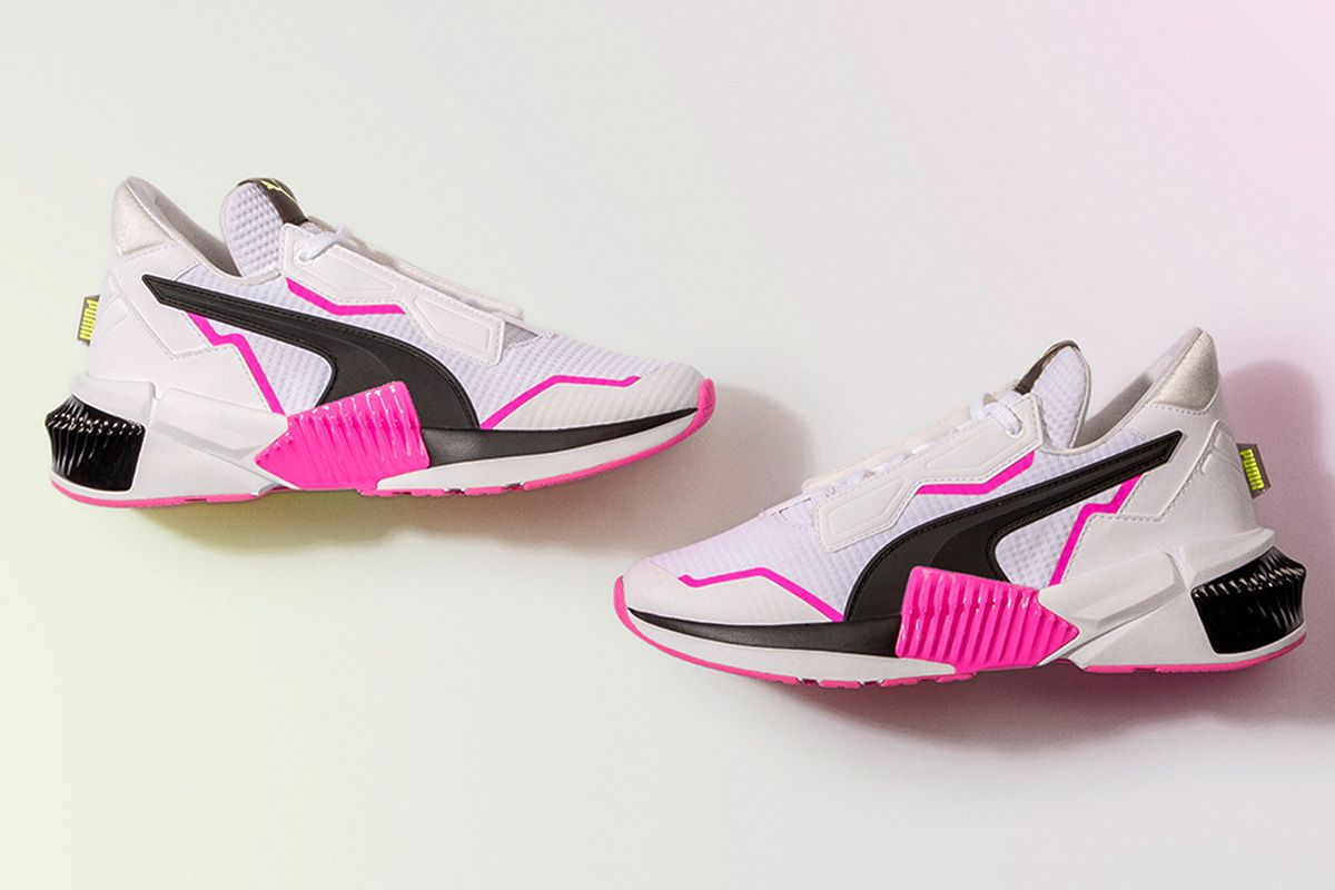PUMA Releases Provoke XT, a Stylish New Training Shoe For Women 1