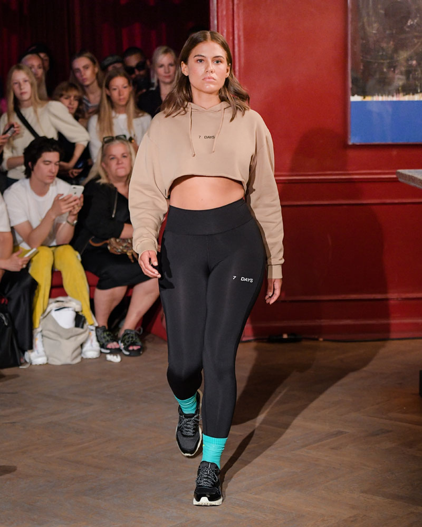 copenhagen fashion week 2019 recap 7 days 7 Days 015 7days Sunflower holzweiler