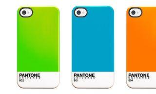 Pantone Universe Neon iPhone 4/4S Cases