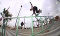 "adidas Skateboarding Welcomes Tyshawn Jones, Na-kel Smith & Miles Silvas with ""New Stripes"" Video"