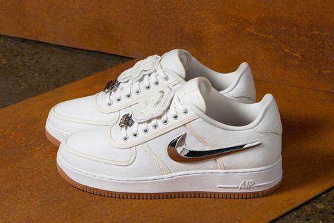 """best sneakers 49926 d4aaa Travis Scott x Nike Air Force 1 """"AF100"""""""
