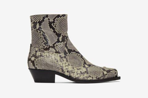 Iggy Cowboy Boots