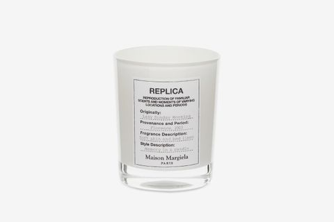Replica Lazy Sunday Candle