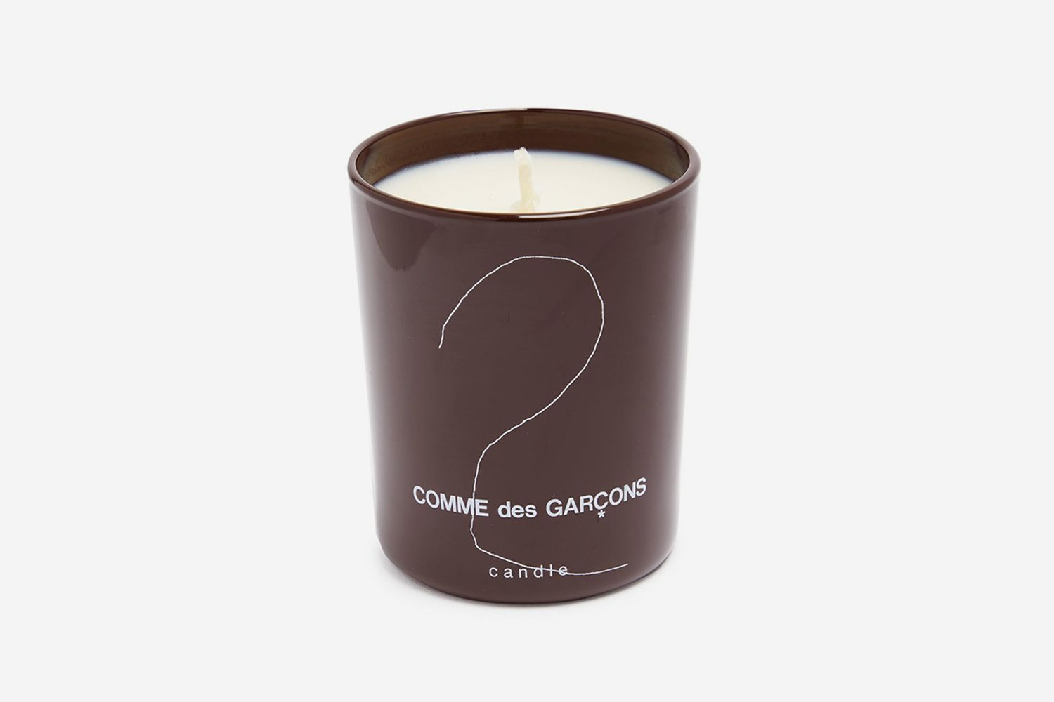 2 Scented Candle