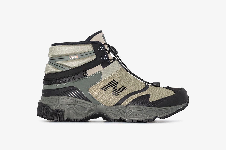 TDS Niobium Concept 1 Boots