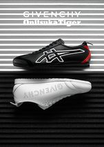 huge selection of 25b6f c3c5d Givenchy x Onitsuka Tiger Mexico 66: Release Date & More Info