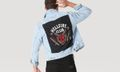 Wrangler Teams Up With 'Stranger Things' on Hellfire Club Collection
