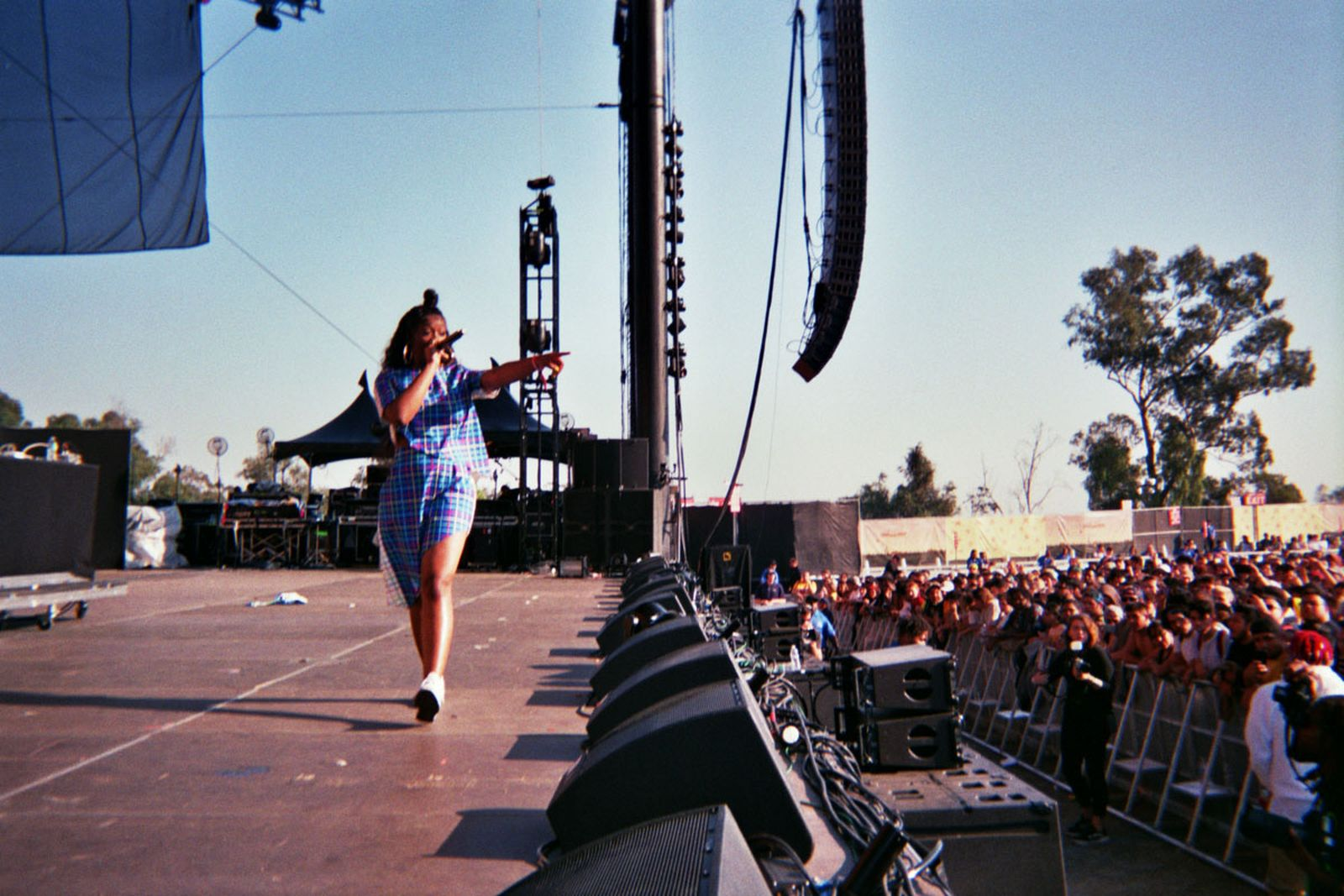Camp Flog Gnaw Carnival photo diary tierra whack